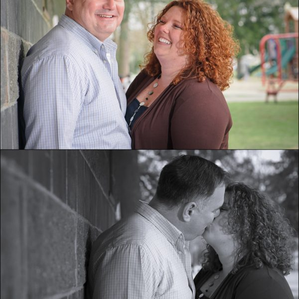 Lynn & Cliff's Worcester Engagement Sneak Peek | Boston Engagement Photographer