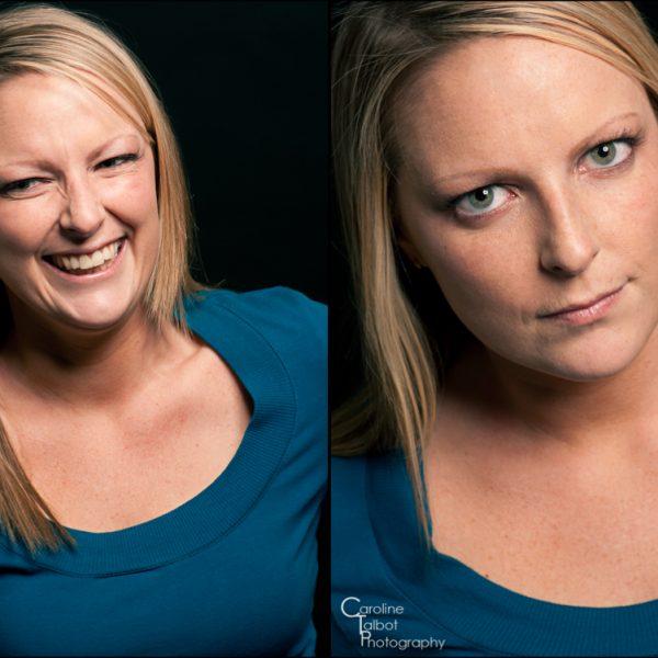 CDIA - Studio Portraits II