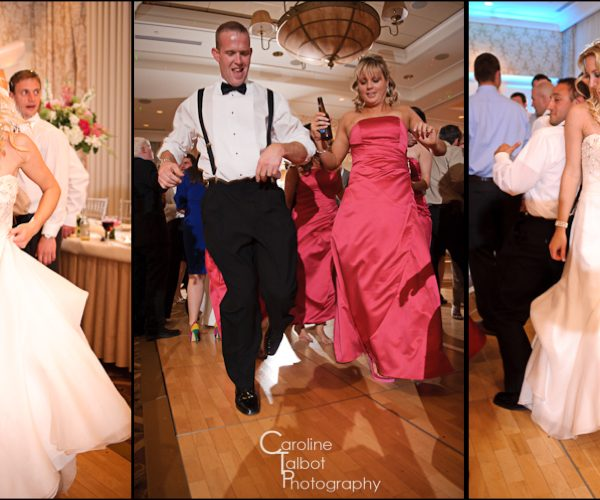 Christin & Joey | Ocean Edge Resort Wedding | Brewster, MA | Cape Cod Wedding Photographer