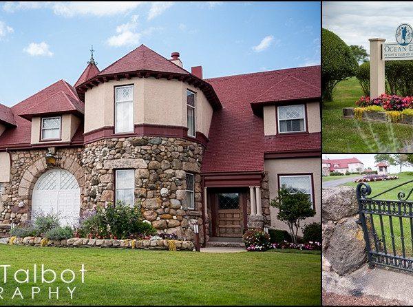 Sally & Tom | Ocean Edge Resort Wedding, Brewster, MA | Cape Cod Wedding Photographer