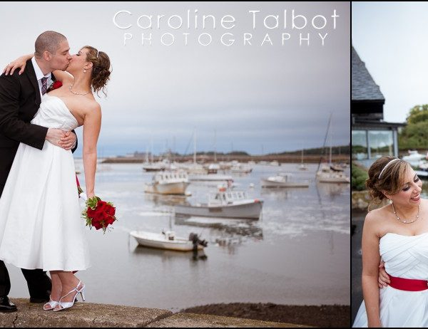 Natalie & Julian | Atlantica, Cohasset, MA | Cape Cod Wedding Photographer