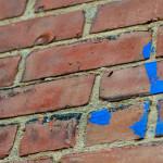 Blue Man Group Boston Hand Print