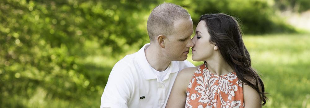 Ashley & Greg are Engaged!