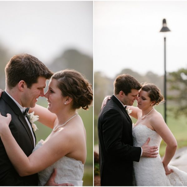 Paulina & Greg are Married | New Seabury Country Club Wedding
