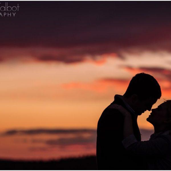 Lee & Amanda: Engaged!
