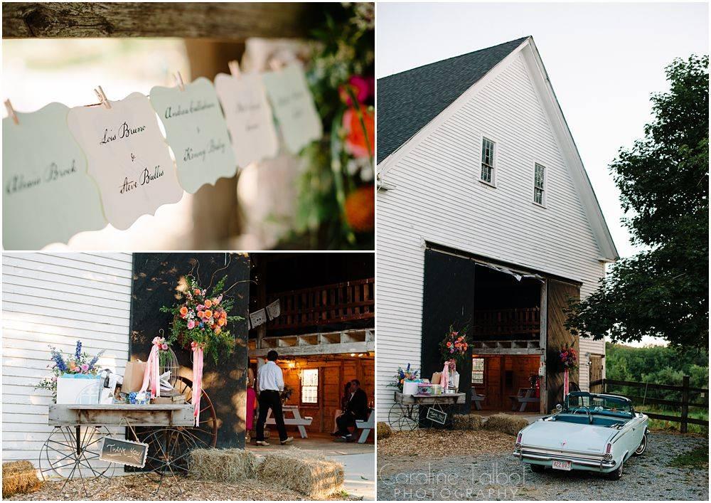 Smolak Farms Wedding