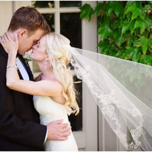 Pam & Dan: Married at Ocean Edge!