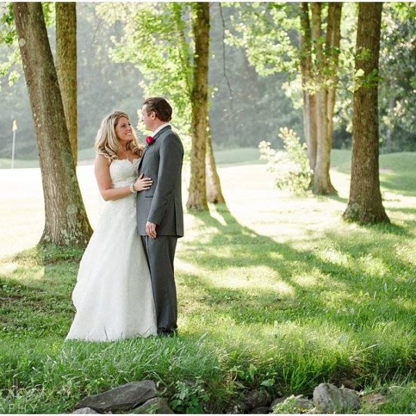 Ashlee & Nick's Sterling National Country Club Wedding