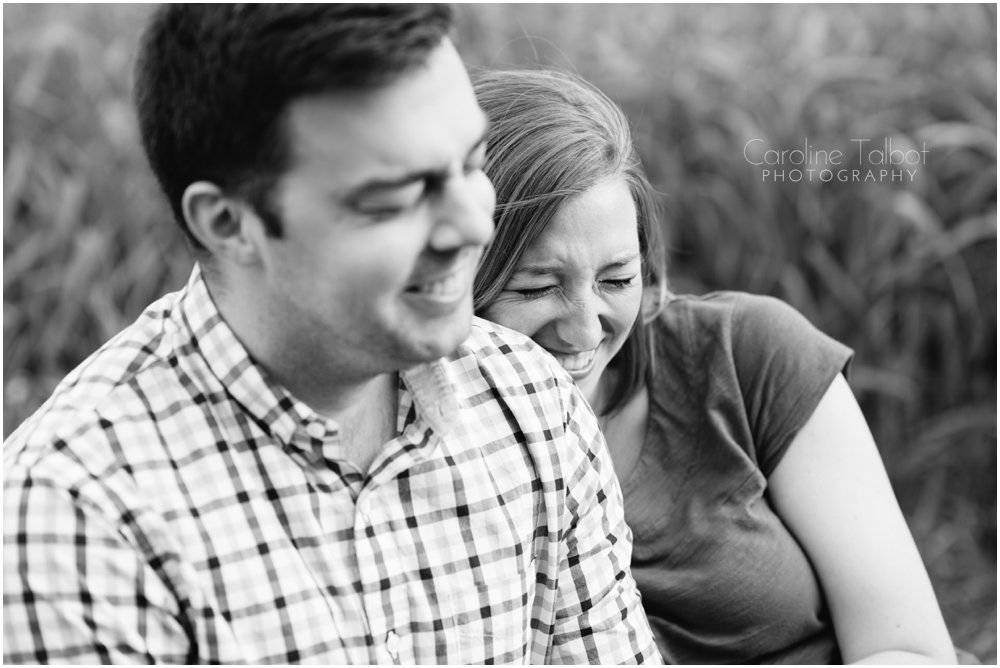Daniel Webster Wildlife Sanctuary Engagment Session | ctalbotpho
