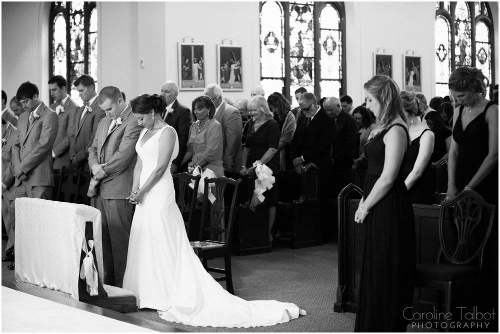 Pine Orchard Yacht and Country Club Wedding_0009