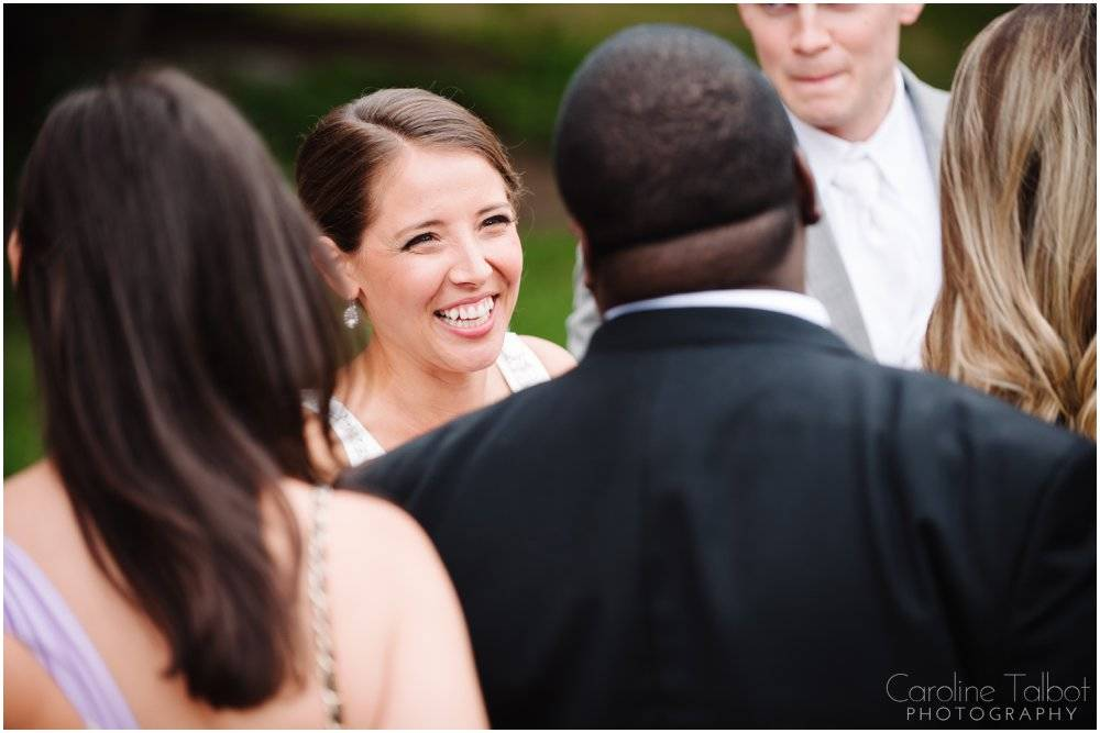 Pine Orchard Yacht and Country Club Wedding_0010