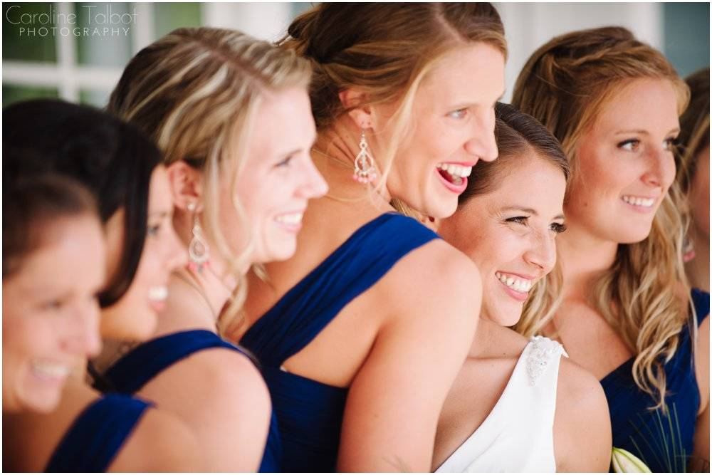 Pine Orchard Yacht and Country Club Wedding_0012