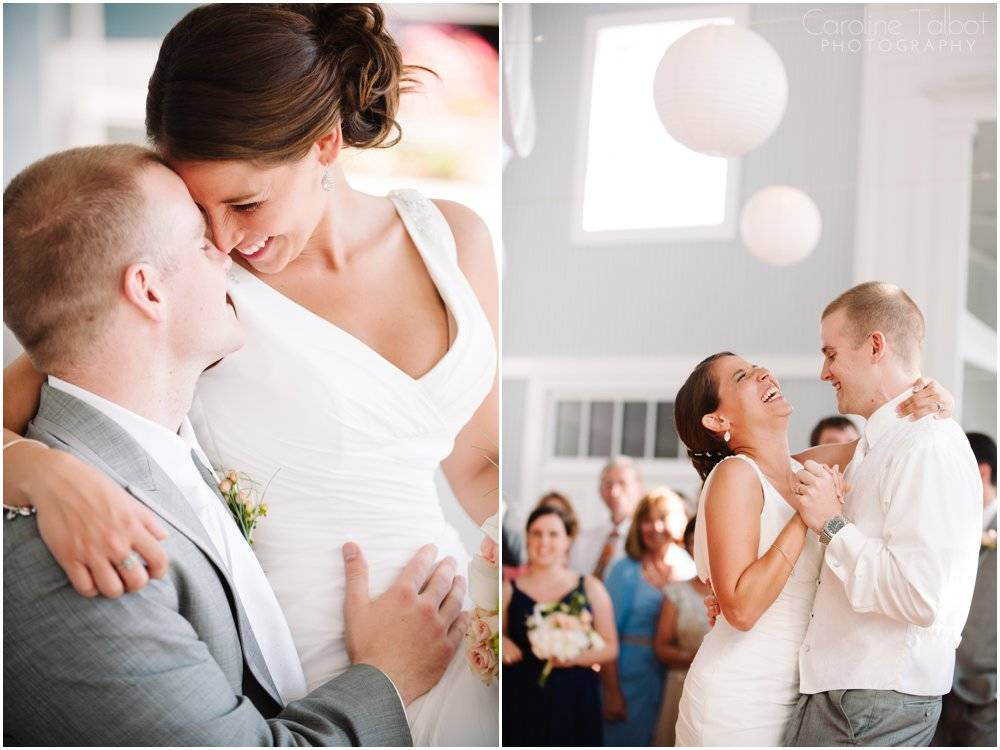 Pine Orchard Yacht and Country Club Wedding_0016