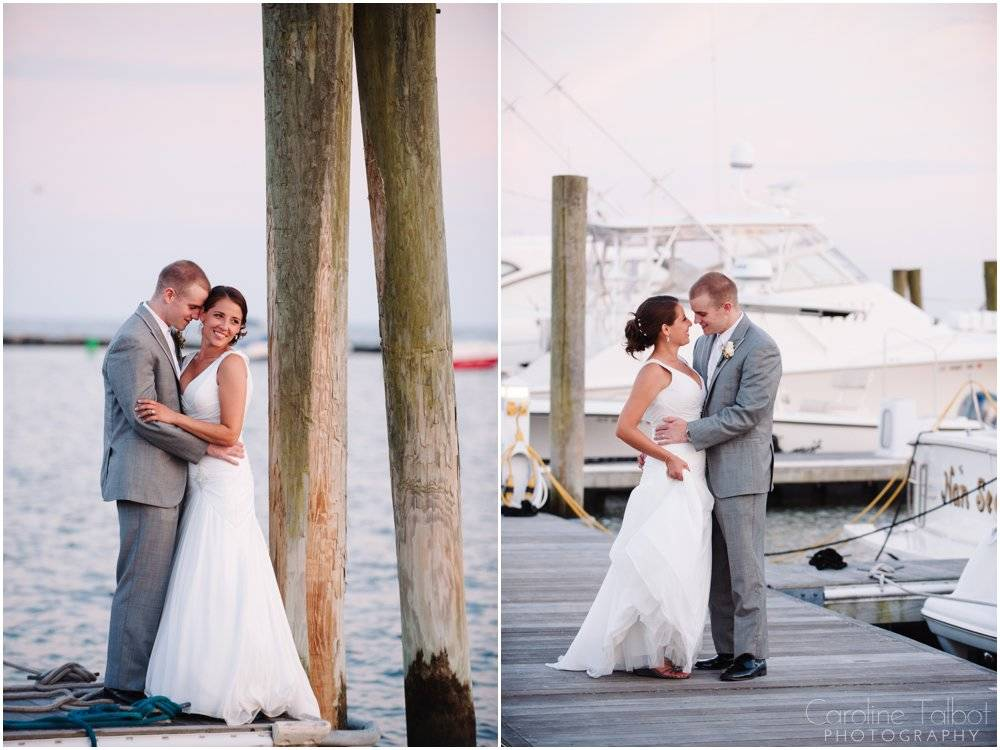 Pine Orchard Yacht and Country Club Wedding_0020