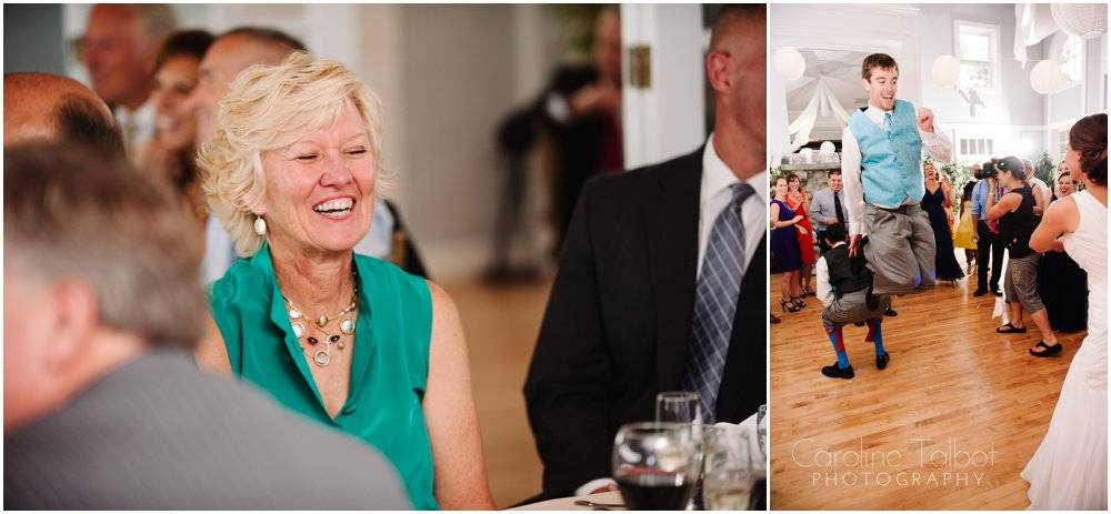 Pine Orchard Yacht and Country Club Wedding_0021