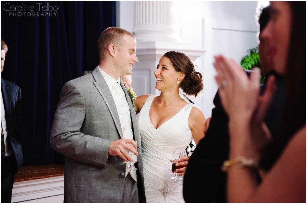 Pine Orchard Yacht and Country Club Wedding_0023