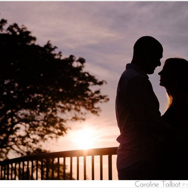 Meredith & Tom: Engaged!   A Boston Public Garden & Esplanade Engagement Session!