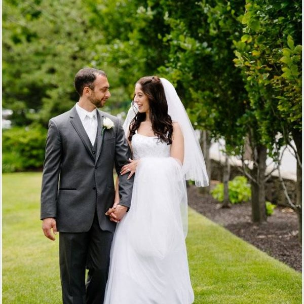Nicola & Mark: Married!  | Cafe Escadrille Wedding | Boston Wedding Photographer