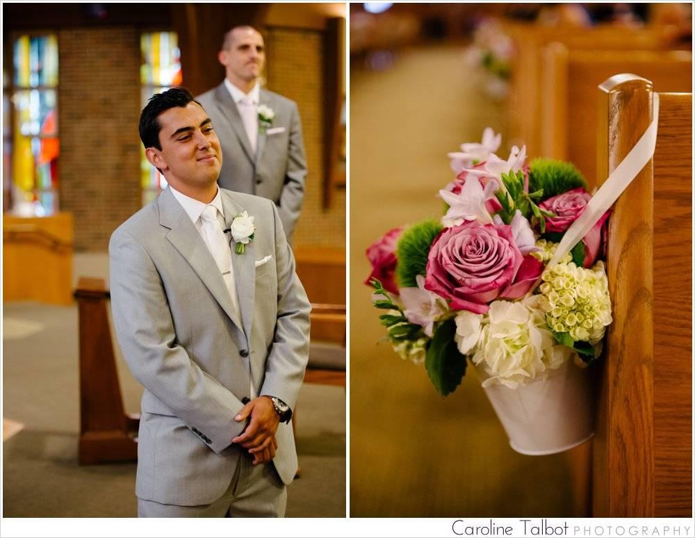 Arthur gales wedding