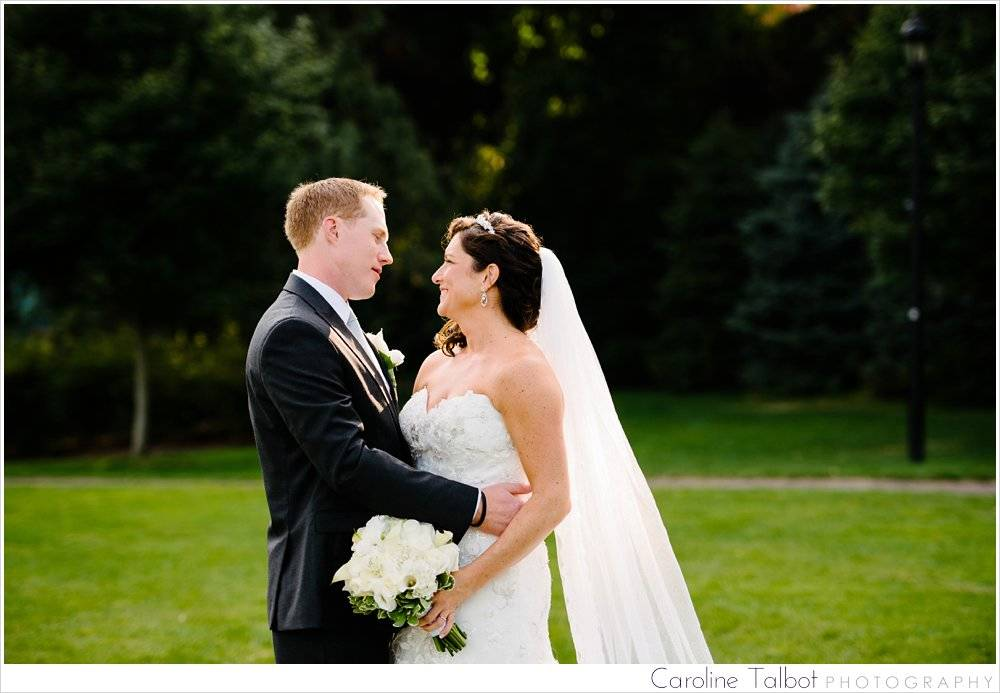 Kate Amp Mike Married A Pinehills Golf Club Wedding In Plymouth Ma Cape Cod Wedding