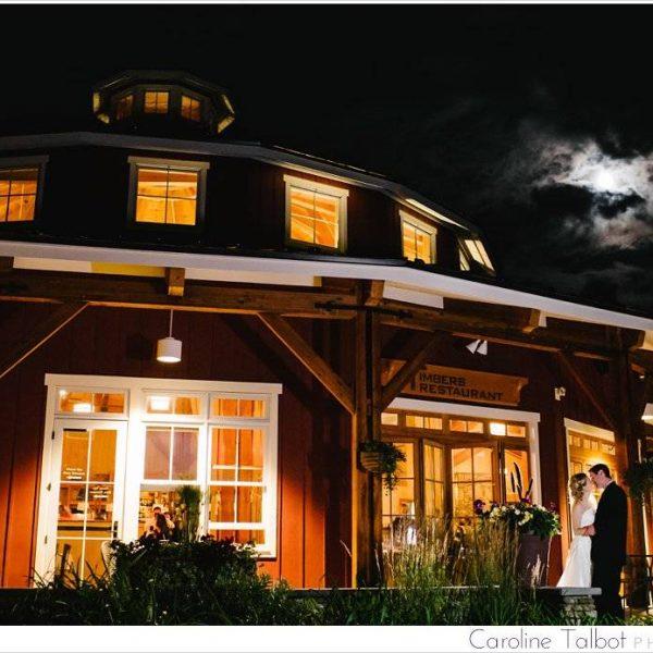 Amanda & Lee: Married!   Sugarbush Resort Wedding