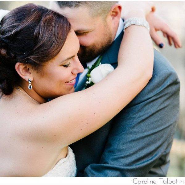 Jill & Brian: Married! | A Jones River Trading Company Wedding