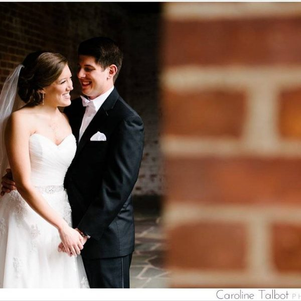 Christina & Stephen: Married! | A New Haven Lawn Club Wedding