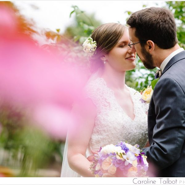 Erin & Craig: Married! | A Classic New Bedford Wedding