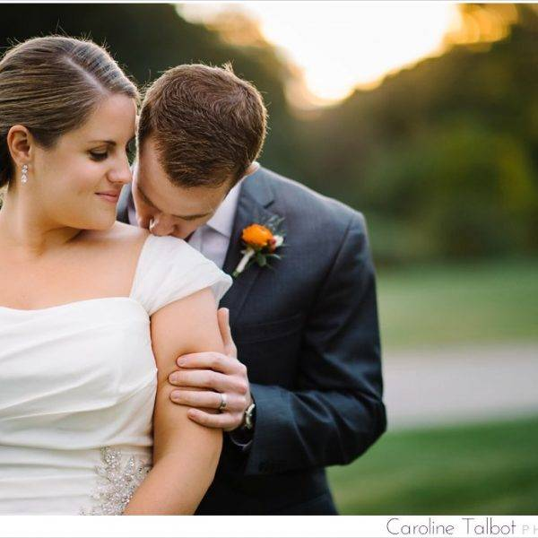 Nora & Rick: Married! | A Lyman Estate Wedding