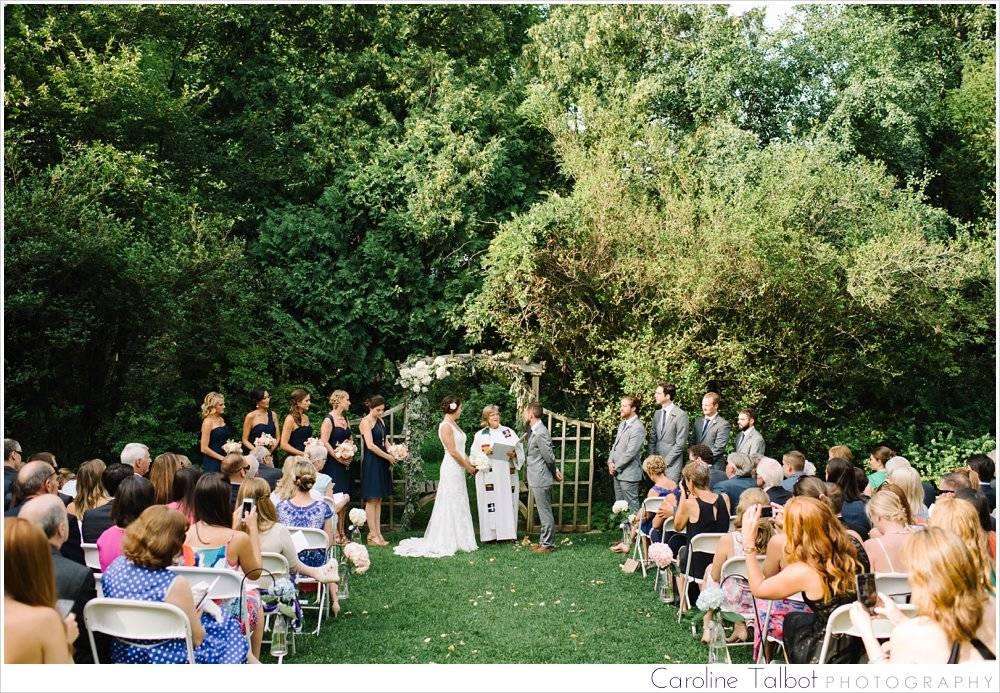 Smith Barn At Brooksby Farm Wedding by Caroline Talbot Photo