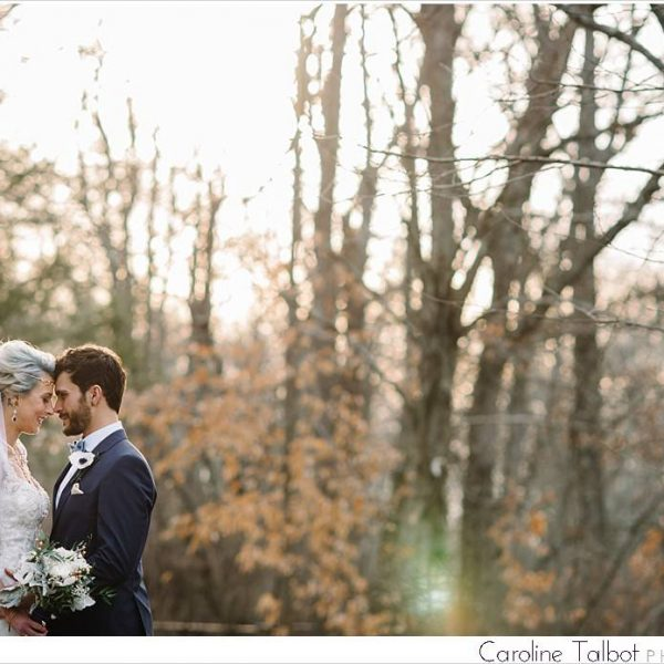 Jaclyn & Paul: Married! | A Willowdale Estate Wedding