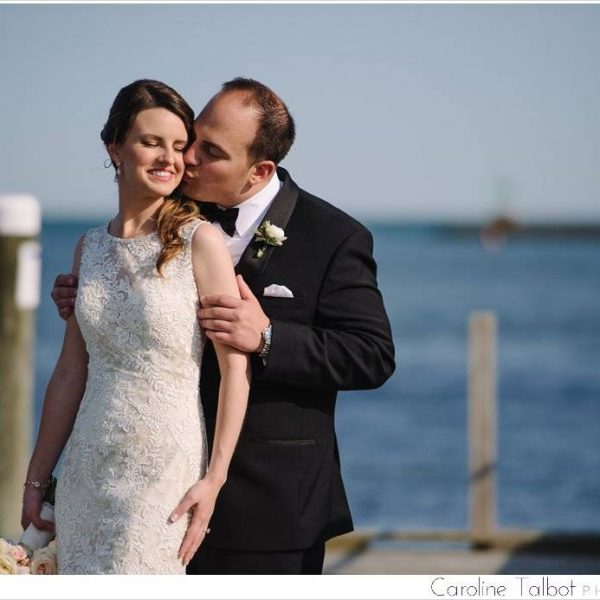 Jennifer & Jerry: Married! | A Wychmere Beach Resort Wedding