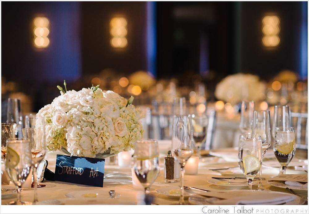 Royal sonesta boston wedding