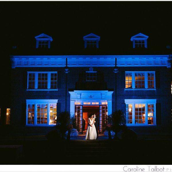 Symantha & Marcus: Married!   An Eleanor Cabot Bradley Estate Wedding