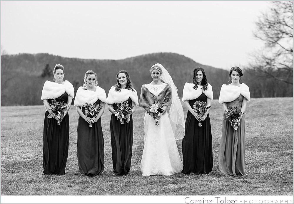 Weddings | Caroline Talbot Photography